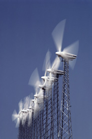 Photo of Wind Power